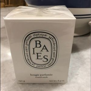 Diptyque Baies Berries Candle Scented!High End💥